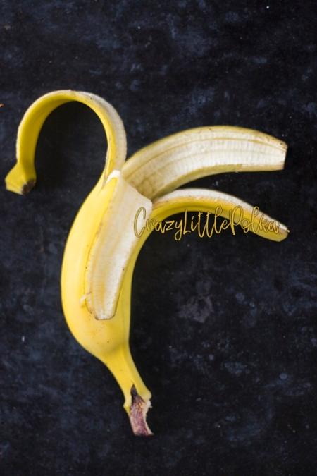 banan skorka 2
